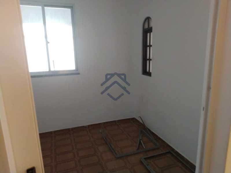 09 - Apartamento para alugar Rua Getúlio,Todos os Santos, Méier e Adjacências,Rio de Janeiro - R$ 1.100 - MEAP20066 - 9