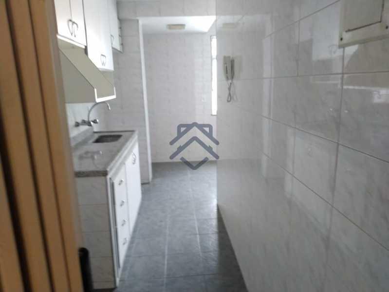 10 - Apartamento para alugar Rua Getúlio,Todos os Santos, Méier e Adjacências,Rio de Janeiro - R$ 1.100 - MEAP20066 - 10