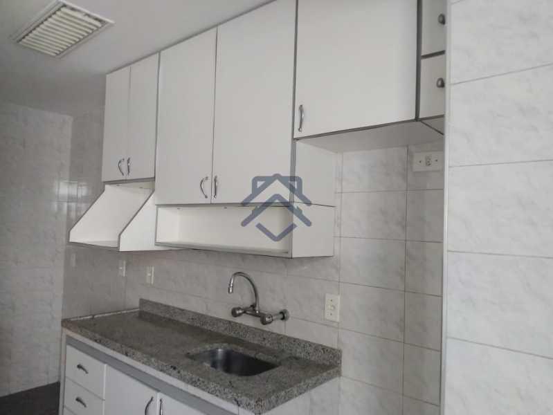 11 - Apartamento para alugar Rua Getúlio,Todos os Santos, Méier e Adjacências,Rio de Janeiro - R$ 1.100 - MEAP20066 - 11