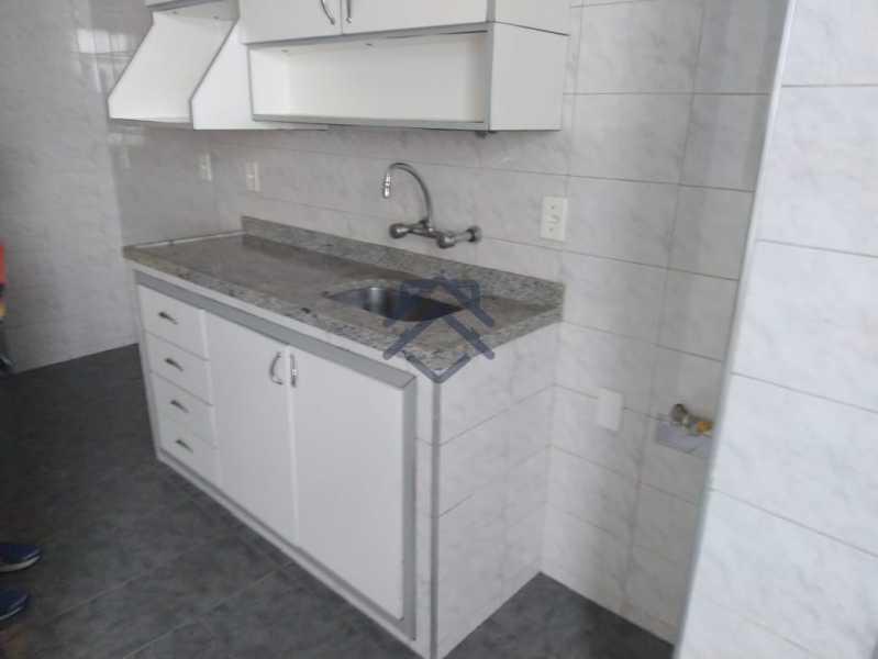 12 - Apartamento para alugar Rua Getúlio,Todos os Santos, Méier e Adjacências,Rio de Janeiro - R$ 1.100 - MEAP20066 - 12
