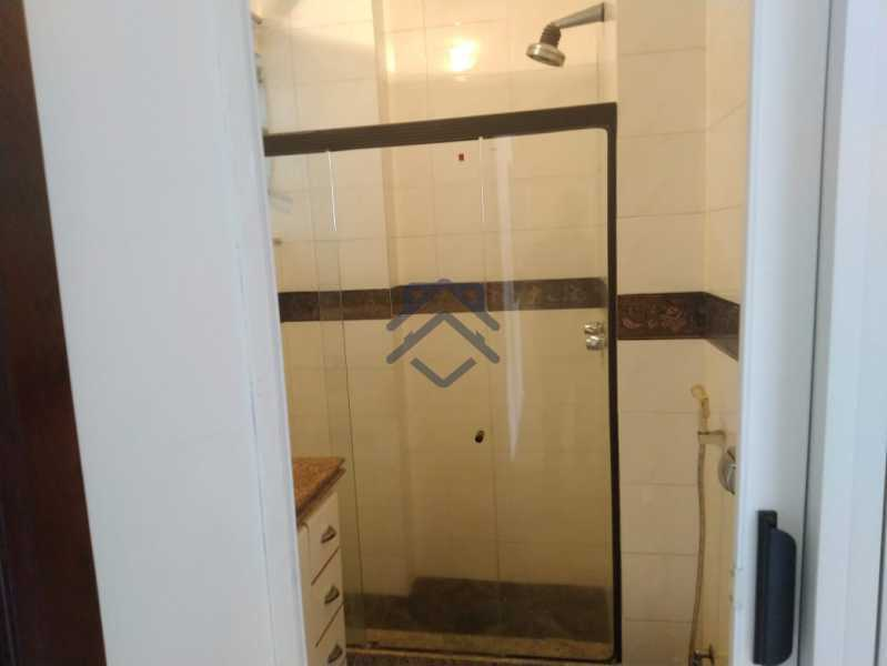 17 - Apartamento para alugar Rua Getúlio,Todos os Santos, Méier e Adjacências,Rio de Janeiro - R$ 1.100 - MEAP20066 - 17