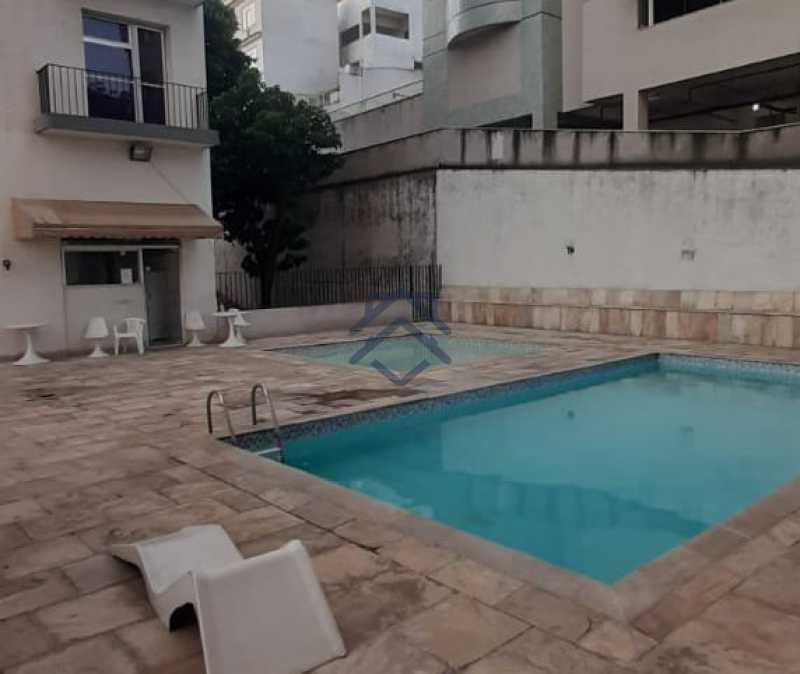 19 - Apartamento para alugar Rua Getúlio,Todos os Santos, Méier e Adjacências,Rio de Janeiro - R$ 1.100 - MEAP20066 - 19