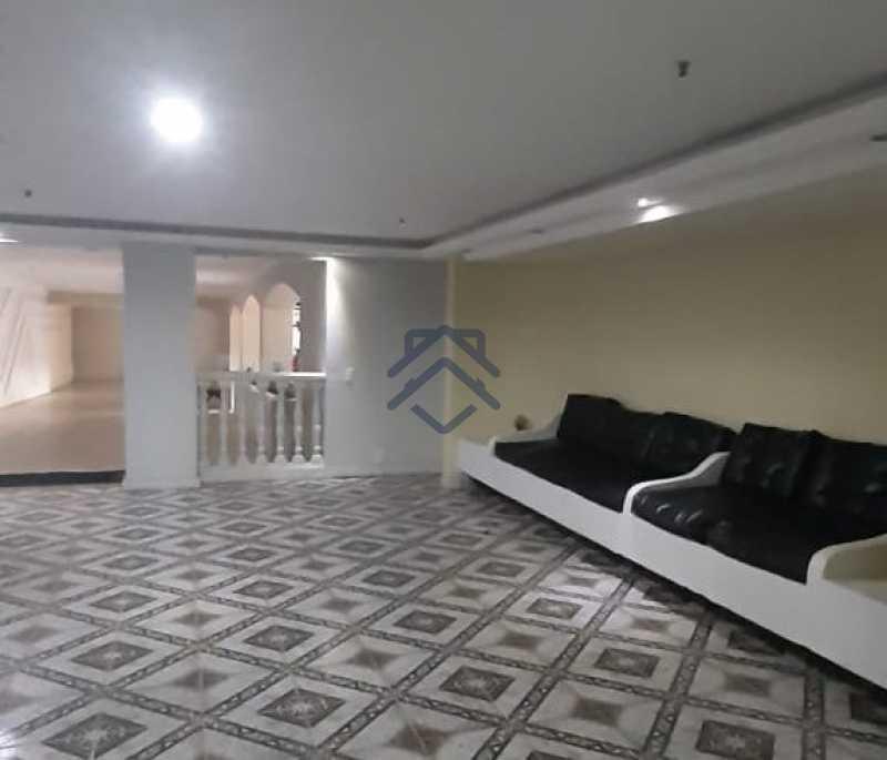 12 - Apartamento para alugar Rua Getúlio,Todos os Santos, Méier e Adjacências,Rio de Janeiro - R$ 1.100 - MEAP20066 - 22