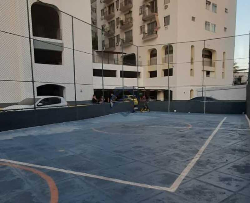 23 - Apartamento para alugar Rua Getúlio,Todos os Santos, Méier e Adjacências,Rio de Janeiro - R$ 1.100 - MEAP20066 - 23