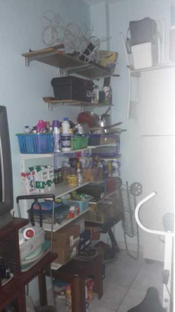 12. - Apartamento À Venda - Cachambi - Rio de Janeiro - RJ - MEAP20027 - 13