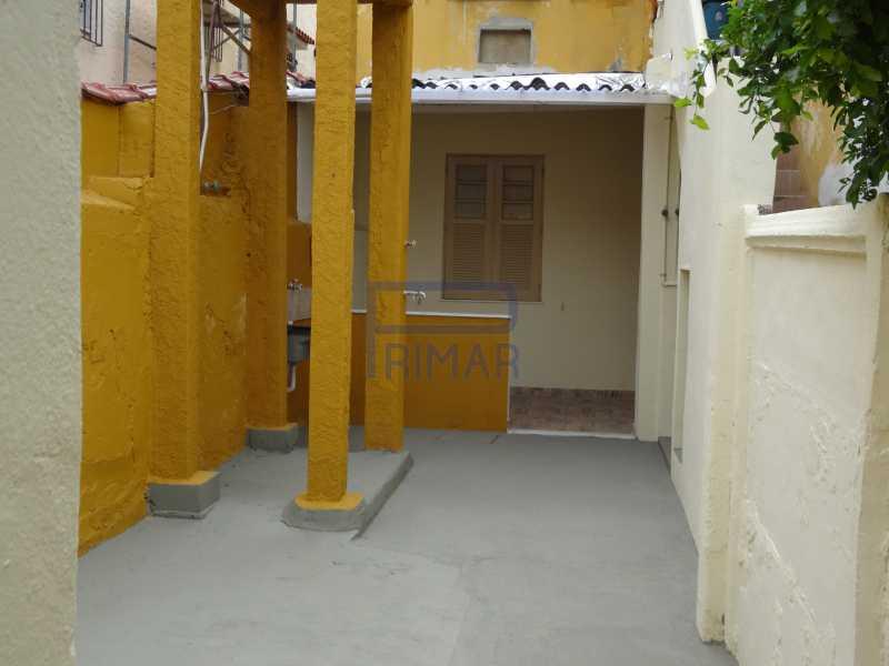 1 - area entrada - Casa de Vila Para Alugar - Méier - Rio de Janeiro - RJ - 59 - 3
