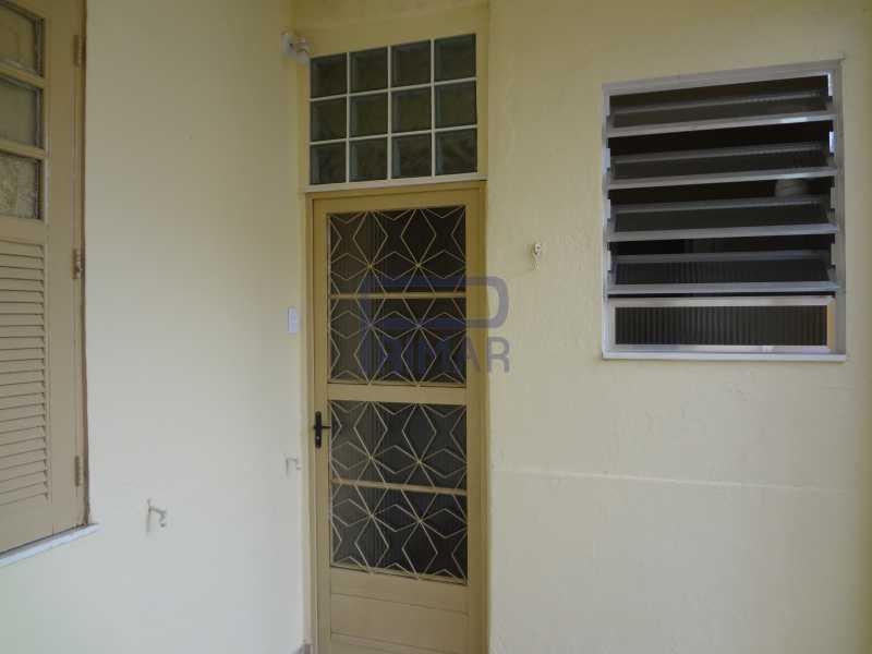 3 - porta - Casa de Vila Para Alugar - Méier - Rio de Janeiro - RJ - 59 - 4