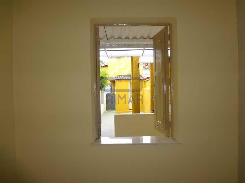 10 - quarto janela - Casa de Vila Para Alugar - Méier - Rio de Janeiro - RJ - 59 - 8