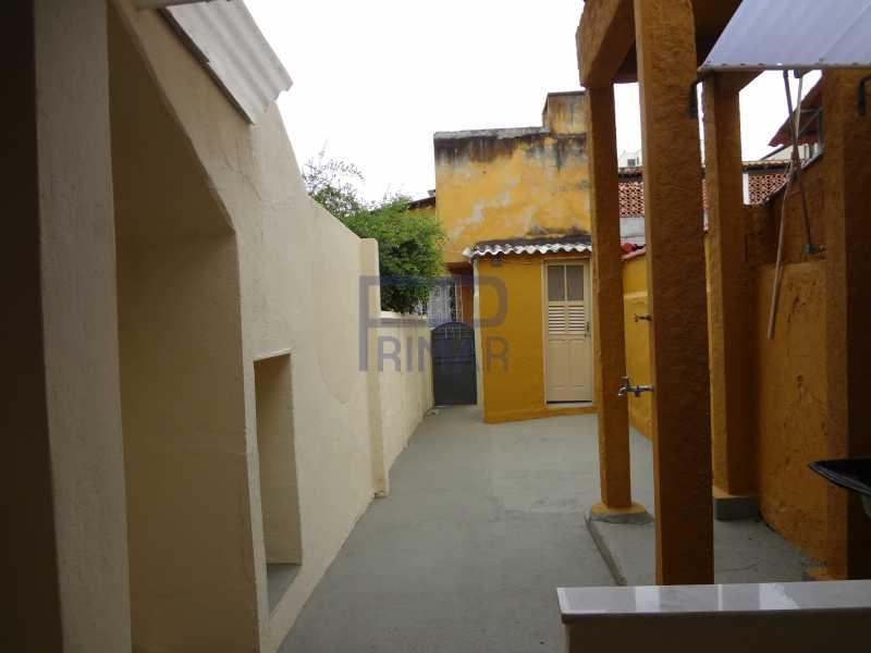 12 - area saida - Casa de Vila Para Alugar - Méier - Rio de Janeiro - RJ - 59 - 13