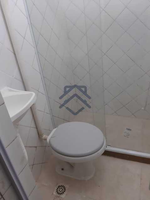 15 - Apartamento 1 quarto para alugar Méier, Méier e Adjacências,Rio de Janeiro - R$ 650 - 1870 - 16