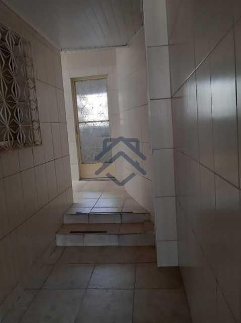 21 - Apartamento 1 quarto para alugar Méier, Méier e Adjacências,Rio de Janeiro - R$ 650 - 1870 - 22