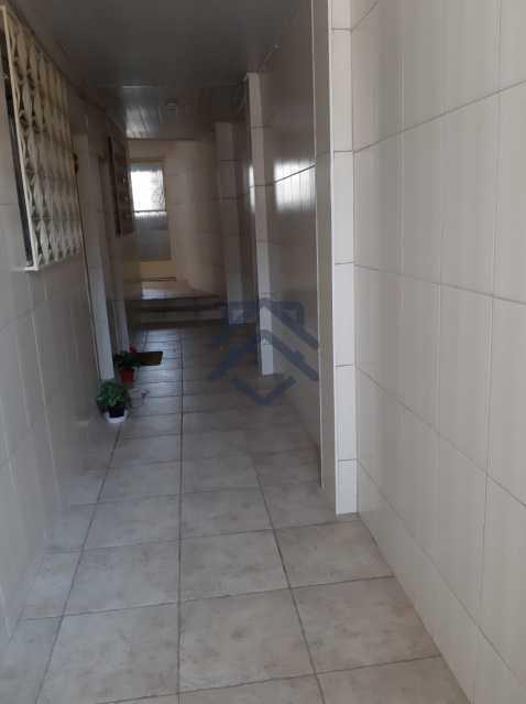 20 - Apartamento 1 quarto para alugar Méier, Méier e Adjacências,Rio de Janeiro - R$ 650 - 1870 - 21