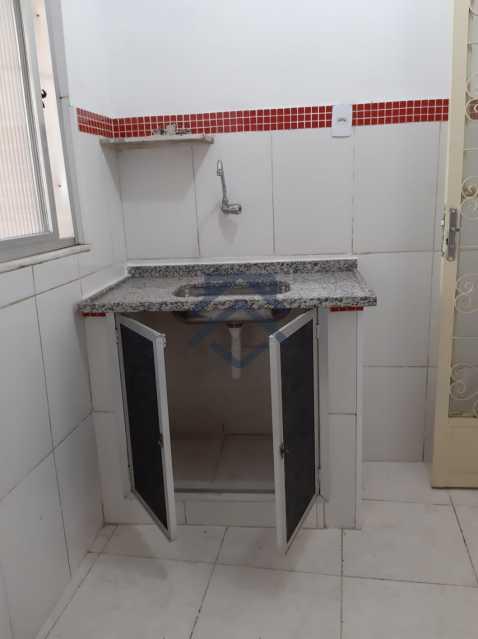 13 - Apartamento 1 quarto para alugar Méier, Méier e Adjacências,Rio de Janeiro - R$ 650 - 1870 - 14