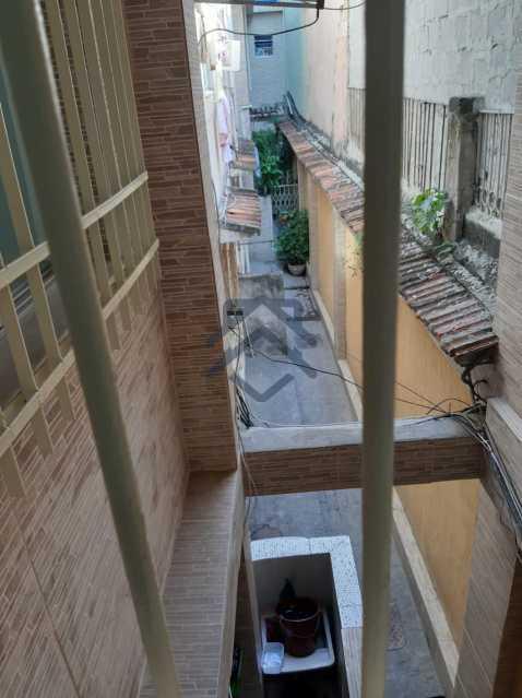 22 - Apartamento 1 quarto para alugar Méier, Méier e Adjacências,Rio de Janeiro - R$ 650 - 1870 - 23