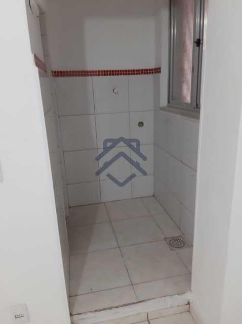 11 - Apartamento 1 quarto para alugar Méier, Méier e Adjacências,Rio de Janeiro - R$ 650 - 1870 - 12