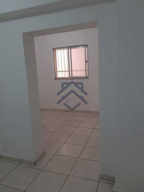5 - Apartamento 1 quarto para alugar Méier, Méier e Adjacências,Rio de Janeiro - R$ 650 - 1870 - 6