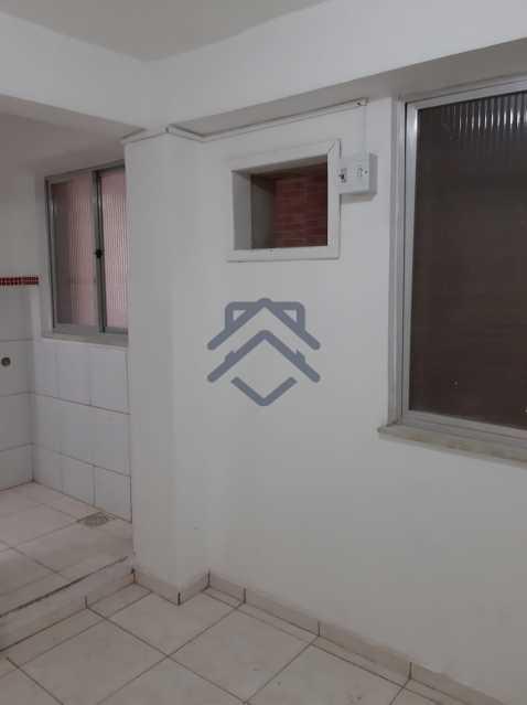 19 - Apartamento 1 quarto para alugar Méier, Méier e Adjacências,Rio de Janeiro - R$ 650 - 1870 - 20