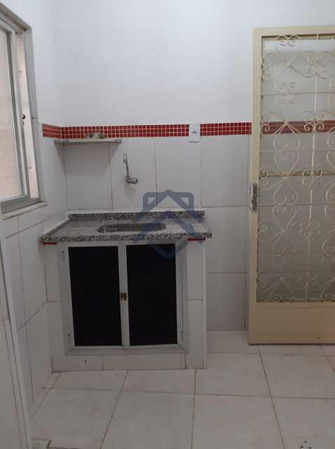 12 - Apartamento 1 quarto para alugar Méier, Méier e Adjacências,Rio de Janeiro - R$ 650 - 1870 - 13