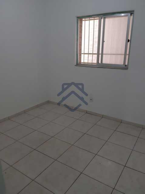 8 - Apartamento 1 quarto para alugar Méier, Méier e Adjacências,Rio de Janeiro - R$ 650 - 1870 - 9