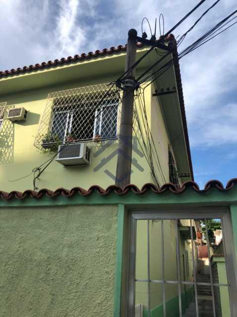 1 - Apartamento para alugar Rua Paulo Silva Araújo,Méier, Méier e Adjacências,Rio de Janeiro - R$ 850 - 2423 - 1