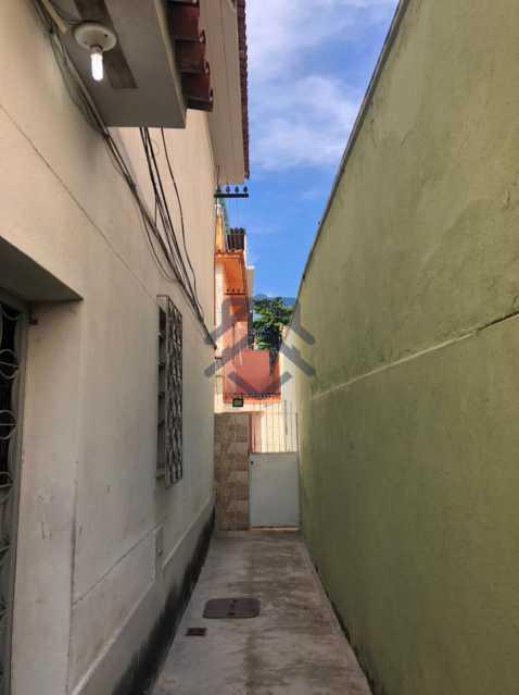 22 - Apartamento para alugar Rua Paulo Silva Araújo,Méier, Méier e Adjacências,Rio de Janeiro - R$ 850 - 2423 - 23