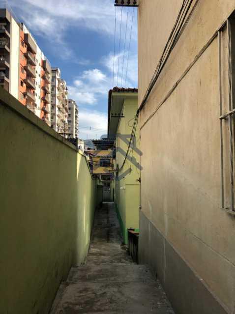 23 - Apartamento para alugar Rua Paulo Silva Araújo,Méier, Méier e Adjacências,Rio de Janeiro - R$ 850 - 2423 - 24