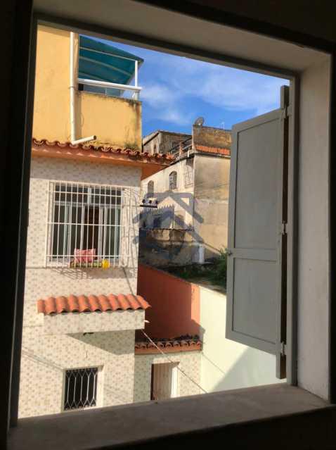 4 - Apartamento para alugar Rua Paulo Silva Araújo,Méier, Méier e Adjacências,Rio de Janeiro - R$ 850 - 2423 - 5