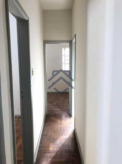 3 - Apartamento para alugar Rua Paulo Silva Araújo,Méier, Méier e Adjacências,Rio de Janeiro - R$ 850 - 2423 - 4