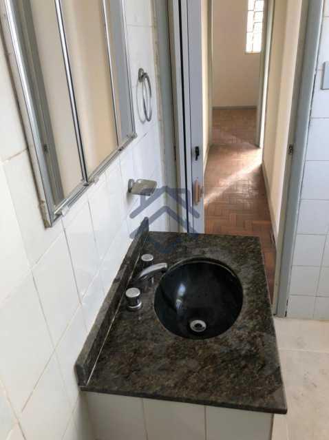 12 - Apartamento para alugar Rua Paulo Silva Araújo,Méier, Méier e Adjacências,Rio de Janeiro - R$ 850 - 2423 - 13
