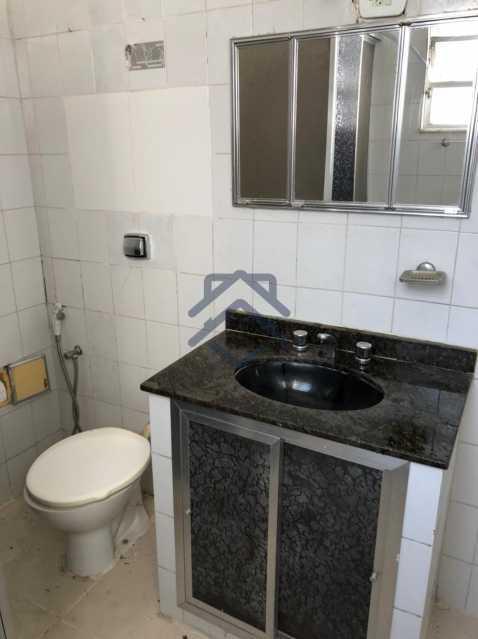 13 - Apartamento para alugar Rua Paulo Silva Araújo,Méier, Méier e Adjacências,Rio de Janeiro - R$ 850 - 2423 - 14