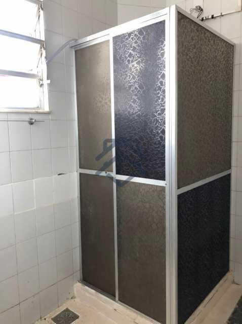 14 - Apartamento para alugar Rua Paulo Silva Araújo,Méier, Méier e Adjacências,Rio de Janeiro - R$ 850 - 2423 - 15