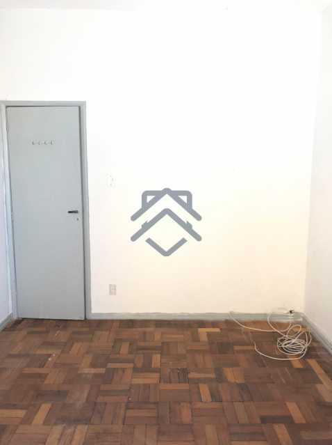 5 - Apartamento para alugar Rua Paulo Silva Araújo,Méier, Méier e Adjacências,Rio de Janeiro - R$ 850 - 2423 - 6