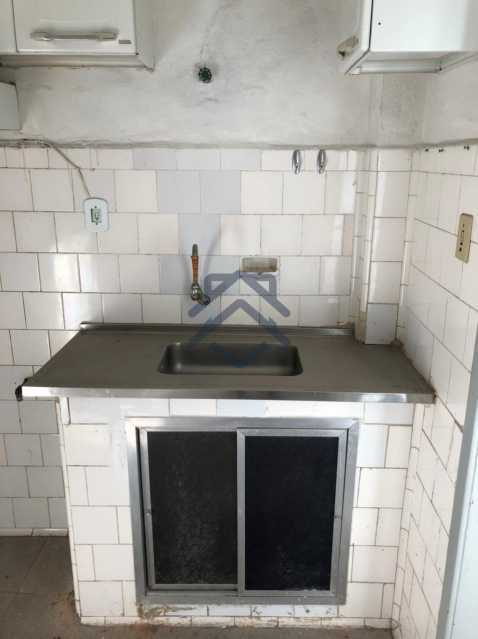 17 - Apartamento para alugar Rua Paulo Silva Araújo,Méier, Méier e Adjacências,Rio de Janeiro - R$ 850 - 2423 - 18