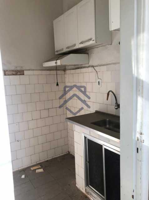 18 - Apartamento para alugar Rua Paulo Silva Araújo,Méier, Méier e Adjacências,Rio de Janeiro - R$ 850 - 2423 - 19