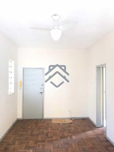 2 - Apartamento para alugar Rua Paulo Silva Araújo,Méier, Méier e Adjacências,Rio de Janeiro - R$ 850 - 2423 - 3