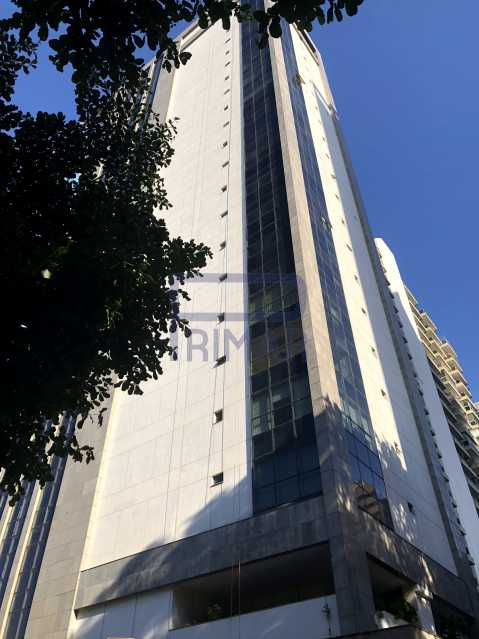 2 - Sala Comercial Rua Gildásio Amado,Barra da Tijuca, Barra e Adjacências,Rio de Janeiro, RJ À Venda, 29m² - MESL00010 - 1