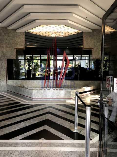3 - Sala Comercial Rua Gildásio Amado,Barra da Tijuca, Barra e Adjacências,Rio de Janeiro, RJ À Venda, 29m² - MESL00010 - 3