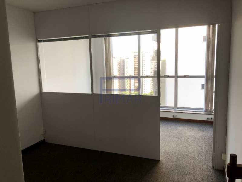 5 - Sala Comercial Rua Gildásio Amado,Barra da Tijuca, Barra e Adjacências,Rio de Janeiro, RJ À Venda, 29m² - MESL00010 - 7