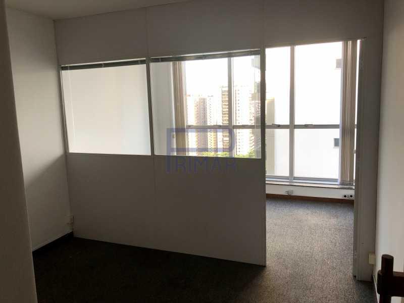 6 - Sala Comercial 29m² à venda Rua Gildásio Amado,Barra da Tijuca, Barra e Adjacências,Rio de Janeiro - R$ 230.000 - MESL00010 - 4