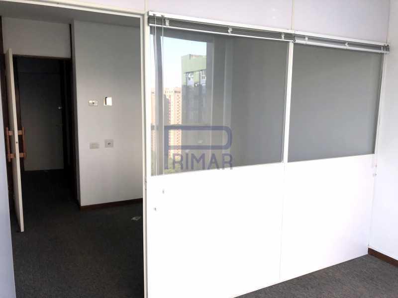 7 - Sala Comercial 29m² à venda Rua Gildásio Amado,Barra da Tijuca, Barra e Adjacências,Rio de Janeiro - R$ 230.000 - MESL00010 - 5