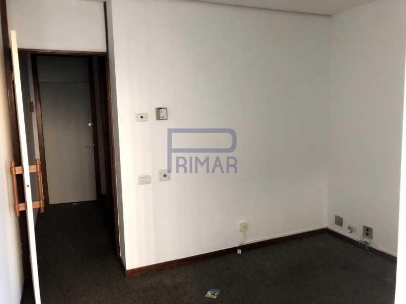 9 - Sala Comercial 29m² à venda Rua Gildásio Amado,Barra da Tijuca, Barra e Adjacências,Rio de Janeiro - R$ 230.000 - MESL00010 - 9