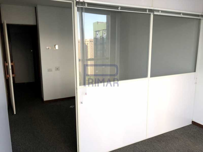 10 - Sala Comercial 29m² à venda Rua Gildásio Amado,Barra da Tijuca, Barra e Adjacências,Rio de Janeiro - R$ 230.000 - MESL00010 - 10