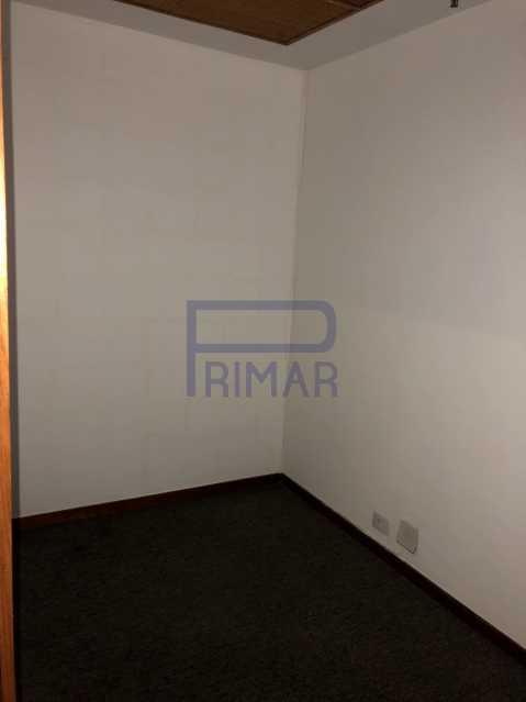 12 - Sala Comercial 29m² à venda Rua Gildásio Amado,Barra da Tijuca, Barra e Adjacências,Rio de Janeiro - R$ 230.000 - MESL00010 - 12