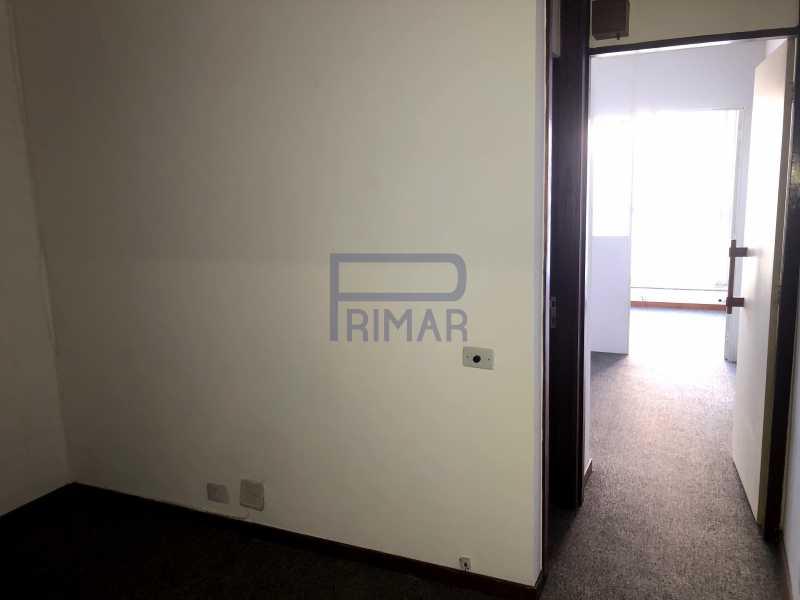 14 - Sala Comercial 29m² à venda Rua Gildásio Amado,Barra da Tijuca, Barra e Adjacências,Rio de Janeiro - R$ 230.000 - MESL00010 - 14