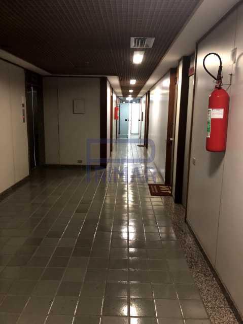 18 - Sala Comercial 29m² à venda Rua Gildásio Amado,Barra da Tijuca, Barra e Adjacências,Rio de Janeiro - R$ 230.000 - MESL00010 - 18
