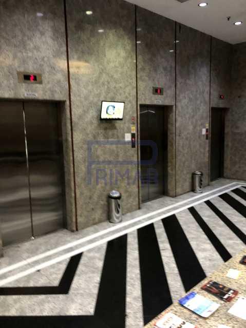 21 - Sala Comercial 29m² à venda Rua Gildásio Amado,Barra da Tijuca, Barra e Adjacências,Rio de Janeiro - R$ 230.000 - MESL00010 - 21