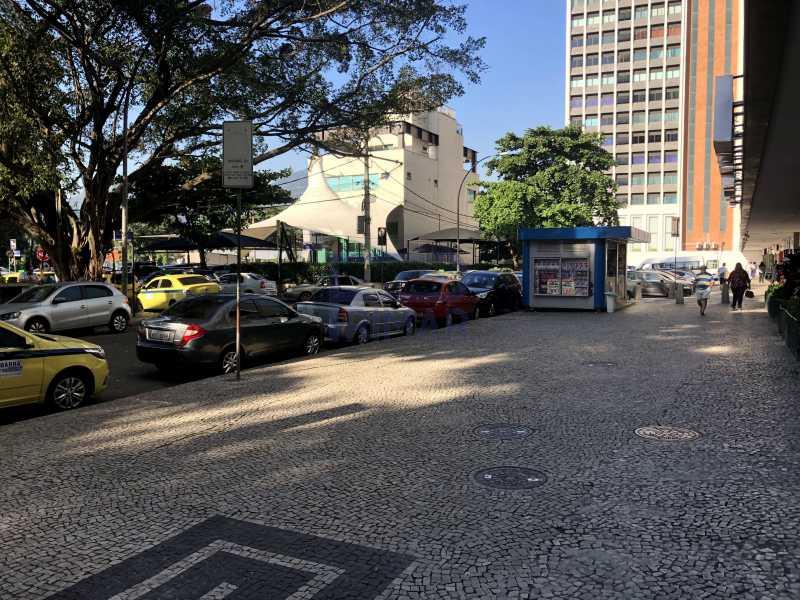 22 - Sala Comercial Rua Gildásio Amado,Barra da Tijuca, Barra e Adjacências,Rio de Janeiro, RJ À Venda, 29m² - MESL00010 - 22