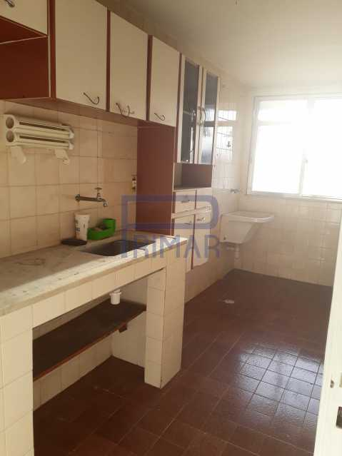 9 - Apartamento Para Alugar - Méier - Rio de Janeiro - RJ - MEAP20195 - 12