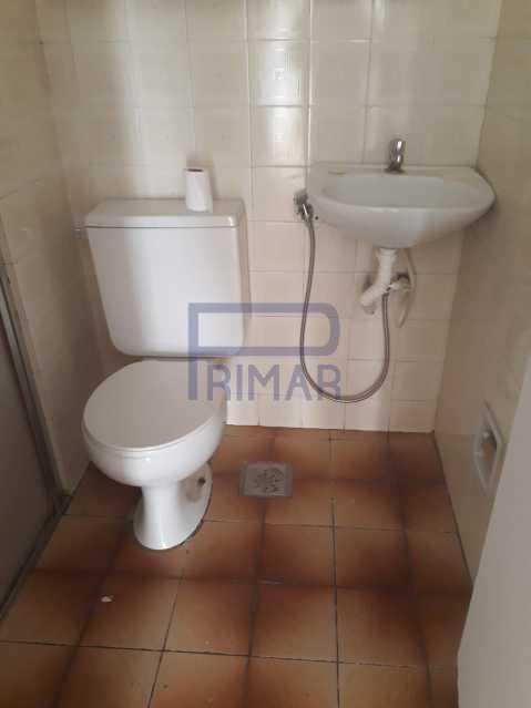 20 - Apartamento Para Alugar - Méier - Rio de Janeiro - RJ - MEAP20195 - 23