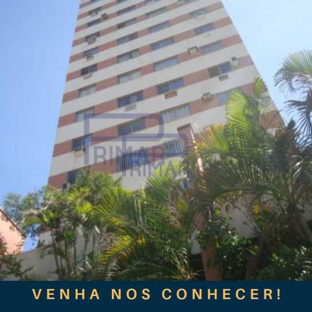 Apartamento Para Alugar - Méier - Rio de Janeiro - RJ - MEAP20195 - 1